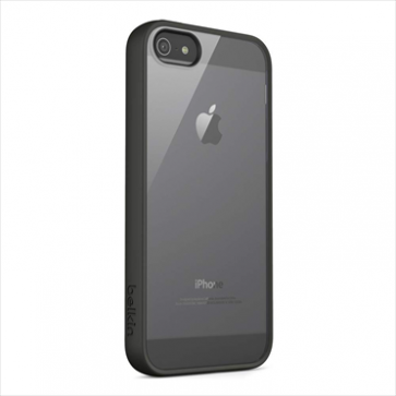 Belkin View Case for iPhone 5 iPhone 5s Clear Blacktop