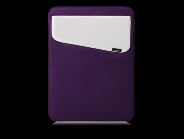 """Moshi Muse 11 Tyrian Purple for Macbook Air 11"""""""