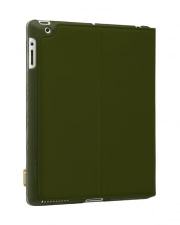 Switcheasy Canvas for iPad Green