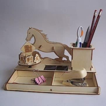 DIY Solar Kits Lucky Horse