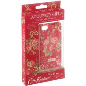 Cath Kidston Spray Flowers iPhone 4S Case