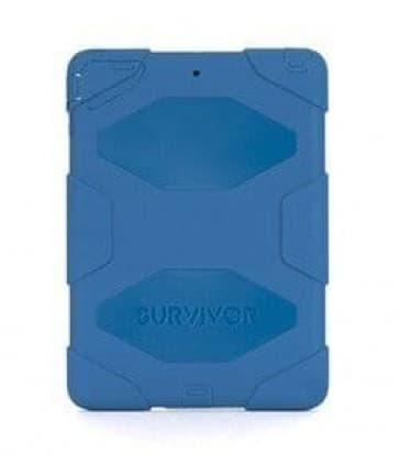 Griffin Survivor for iPad Air Blue Blue