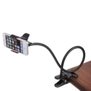 Moveable Phone Clip Stand