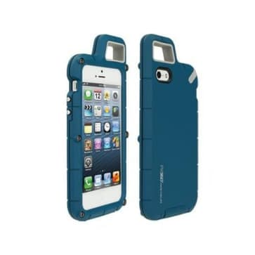 PureGear PX360 Extreme Protection System for iPhone 5 (Clay Blue)