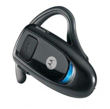 Motorola H350 Bluetooth Headset-Black