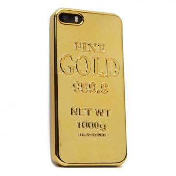 Sprayground The Gold Brick iPhone 5 5s 5c Case