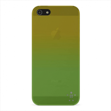 Belkin Micra Fade Luxe for iPhone 5 5s Electric Fresh