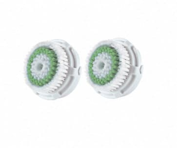 Clarisonic Mia Acne Cleansing Replacement Brush Head Twin 2 Pack