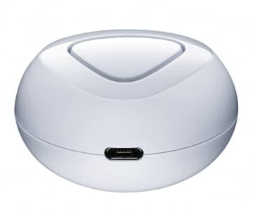 Nokia BH-220 Luna Wireless Bluetooth NFC Headset White