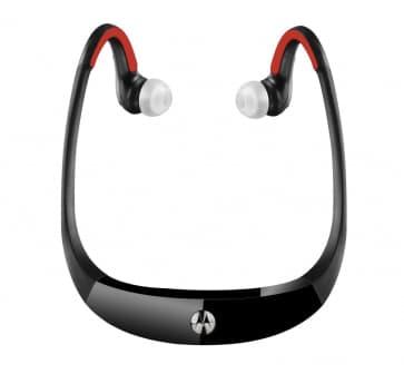 Motorola S10-HD Bluetooth Stereo Headphones Black