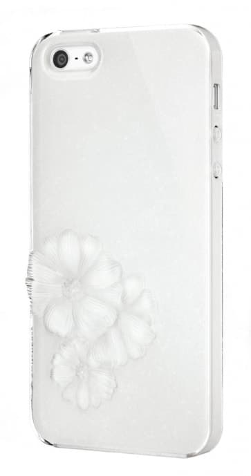 Switcheasy Dahlia iPhone 5 White