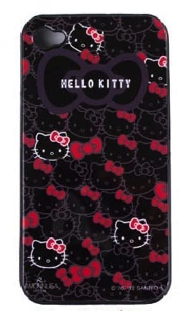 Hello Kitty Mini Bows Kitty