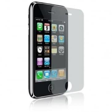 ScreenGuard iPhone 3GS  Clear Screen Protector