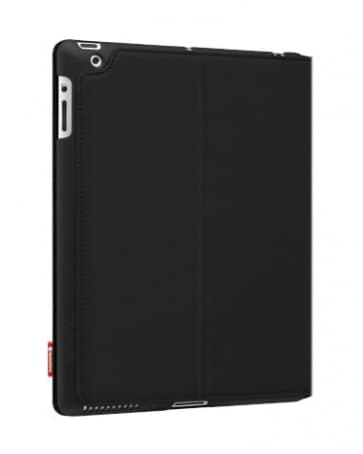 Switcheasy Canvas for iPad Black