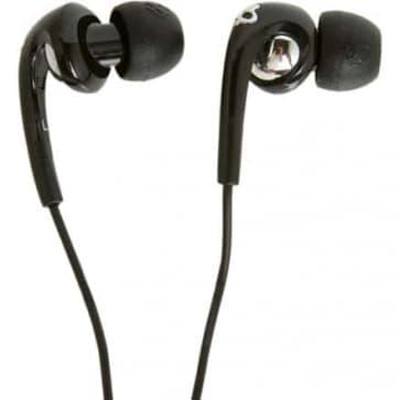 Skullcandy Fix In-Ear Black/Chrome
