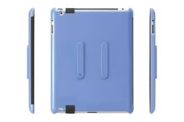 InCase Magazine Jacket Cornflower Blue for Apple iPad 2