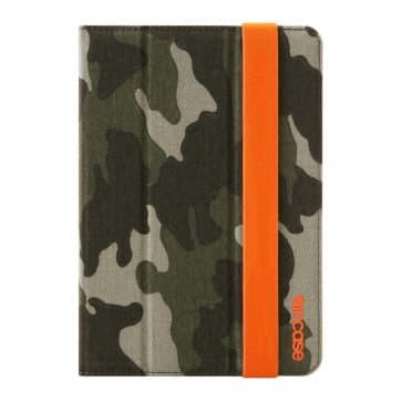 Incase Maki Jacket for iPad Mini Forest Camo Orange