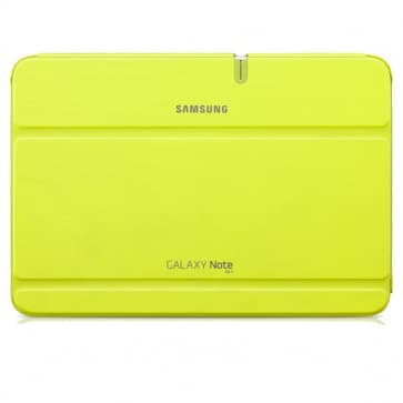Samsung Galaxy Note 10.1 Book Cover Mint Green