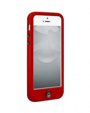 Switcheasy Colors for iPhone 5 (Crimson Red)