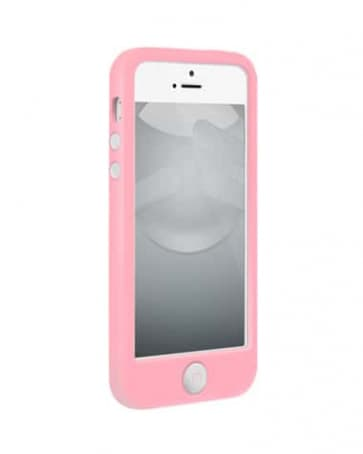 Switcheasy Colors for iPhone 5 (Baby Pink)