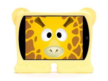 Griffin KaZoo Animal Kids Case for iPad mini iPad Mini 2 Retina Giraffe