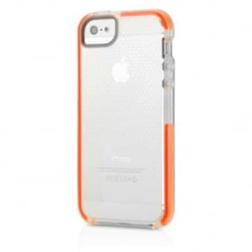 Tech21 Impact Mesh Case for iPhone 5  5s Clear