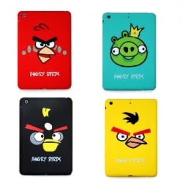 Angry Birds Case for iPad Air
