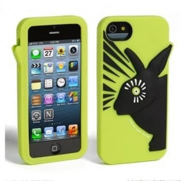 Marc Jacobs Rabbit Raised iPhone 5 5s Case