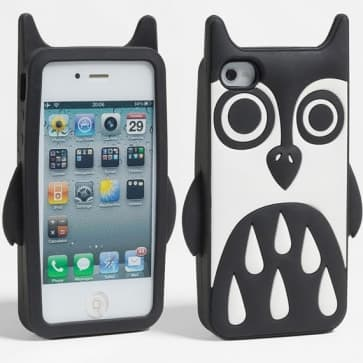 Marc Jacobs Javier the Owl iPhone 5 Case