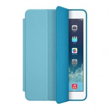 Smart Case for Apple iPad Mini and iPad Mini Retina Blue