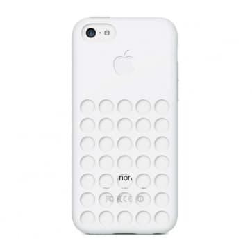 Apple iPhone 5c White Case
