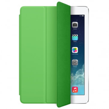 Smart Cover for Apple iPad Air Green