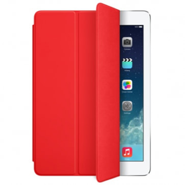 Smart Cover for Apple iPad Air Red