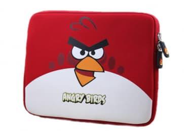 Angry Birds Neopre iPad 1 2 3 Red Bird