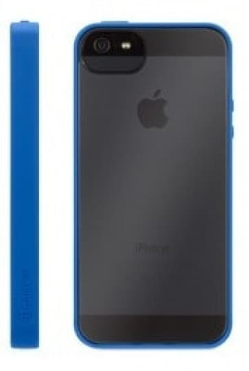 Reveal Case for iPhone 5 5S Blue