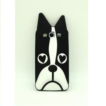 Marc Jacobs Shorty the Boxer Galaxy S3 Case