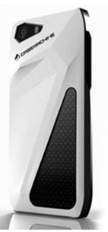 CaseMachine Sesto for iPhone 5 5s White