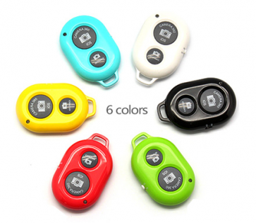 Rabia Shutter 3 Bluetooth Remote Control for iOS and Android Phones