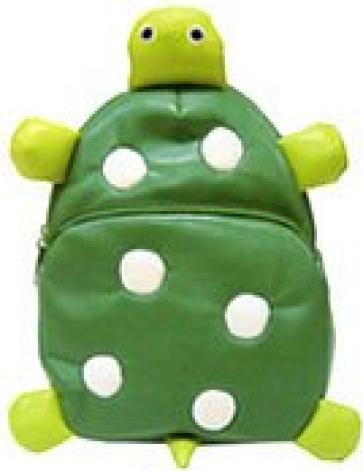 Kids Preschool Kindergarten Cute Backpack Rucksack Turtle