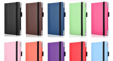 Book Jacket Folding Case for Surface Pro 3