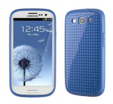 Pixelskin HD Blue Cobalt