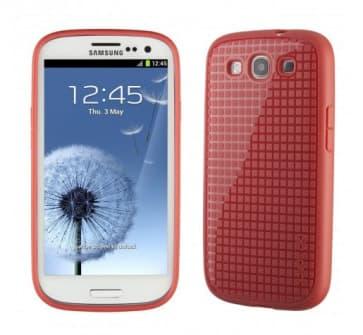 Pixelskin HD Red Coral