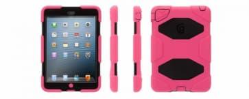 iPad Mini Griffin Survivor Case Pink