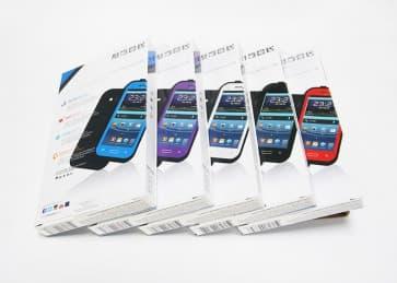 Waterproof Case for Galaxy S3 III