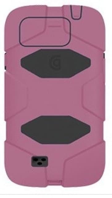 Griffin Survivor S4 Pink Case