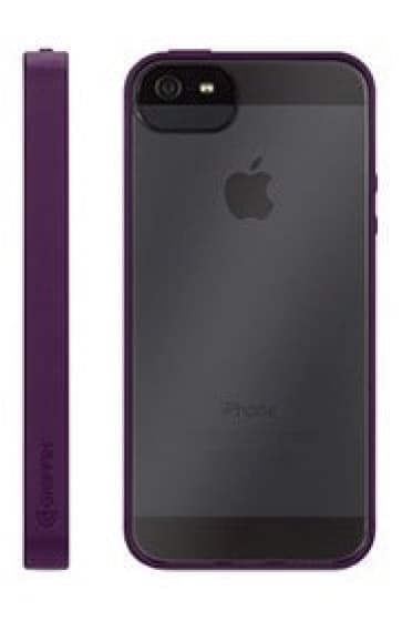 Reveal Case for iPhone 5 5S Purple
