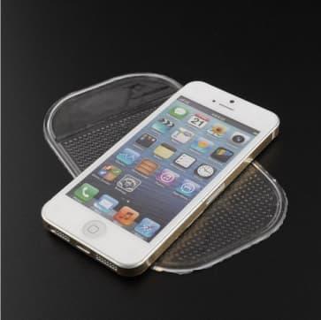 Grippy Pad Phone Car Holder