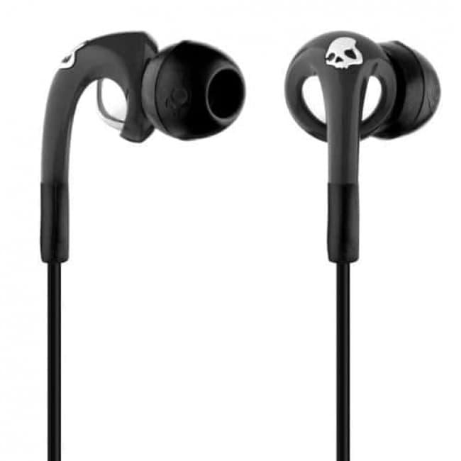 Supone Sierra medianoche  SkullCandy Fix Bud Black Earphone Headphones | Tablet Phone Case