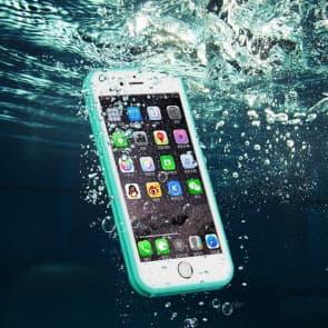 Keidi Ultra Slim Waterproof Case for iPhone 7