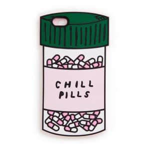 ban.do Chill Pills iPhone X Case